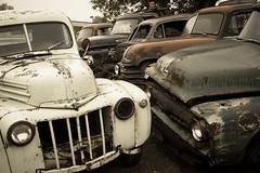 Classic Plus Auto, Lake Park, Minnesota (vambo25) Tags: minnesota lakepark