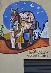 (robra shotography []O]) Tags: sardegna sardinia orgosolo murales italy holidays snapshot holidayssnapshot barbagia