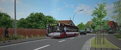 450 (KamilUSA) Tags: omsi bus simulator solaris urbino