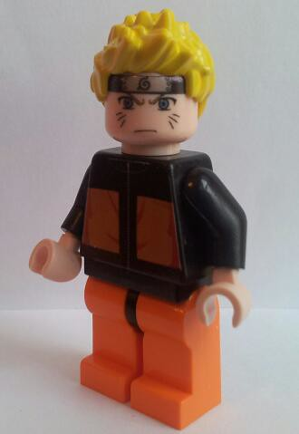 my website anime lego review 2