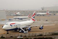 BA Base area, LHR (Skidmarks_1) Tags: heathrow ba britishairways lhr
