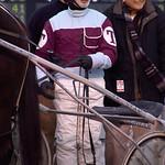 32 - race 11 - Sister Karen w/ Terry Tomlin in the winner's circle thumbnail