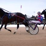 11 - race 10 - Vp Power (#5) w/ Lindsay Moen and New River Shark (#7) w/ Phil Peden thumbnail