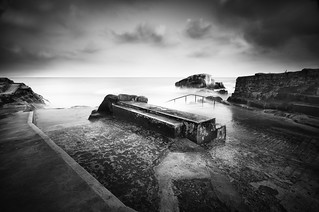 Forty Foot Tide