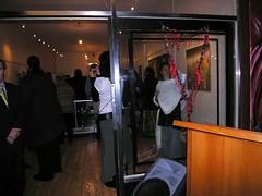 The Launch Exhibition opening (Fresh Gallery Otara) Tags: visualart otara southauckland pacificart