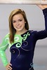 Natalie Parks (Erin Costa) Tags: sky college sports high texas tx parks center gymnast gymnastics natalie collegiate recruit