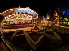 "King Arthur Carrousel - Fantasyland - Disneyland • <a style=""font-size:0.8em;"" href=""http://www.flickr.com/photos/85864407@N08/8092454309/"" target=""_blank"">View on Flickr</a>"