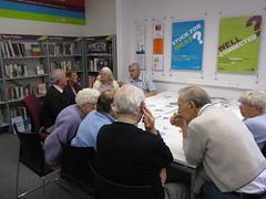 Active Life, Active Mind at Dawlish Library (Devon Libraries) Tags: uk public libraries devon 2012 dawlish activemind devonlibraries dawlishlibrary devonactivelife dawlishlibraryactivelife
