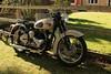 BSA Golden Flash (mickyman13) Tags: england eos britain transport vehicles motorbike motorcycle 1950 bsa 650cc 400d goldenflash birminghamsmallarmscompany alltypesoftransport birminghamsmallarmscompanybsa 1950bsagoldenflash