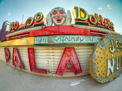 "Neon Sign Museum - Las Vegas • <a style=""font-size:0.8em;"" href=""http://www.flickr.com/photos/85864407@N08/8117613083/"" target=""_blank"">View on Flickr</a>"