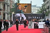 Royal World Premiere of Skyfall held at the Royal Albert Hall - London, England
