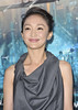 Xun Zhou Premiere of 'Cloud Atlas' at Grauman's Chinese Theatre Hollywood