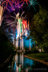 Wishes - Magic Kingdom (Explored) (Adam Hansen) Tags: