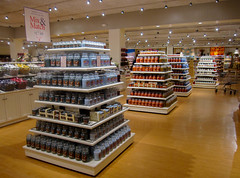 Too many candles! (pianoforte) Tags: store yankeecandle southdeerfield southdeerfieldma massachusettsflagship