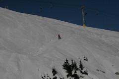 Sunshine Village 2008-03-13 015 (ericmorton) Tags: canada snowboarding skiing alberta banff sunshinevillage wallofdoom
