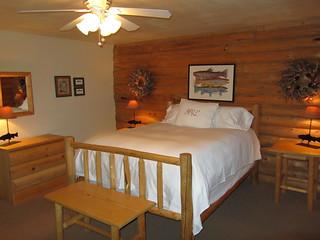 Montana Luxury Fly Fishing Lodge - Yellowstone 6