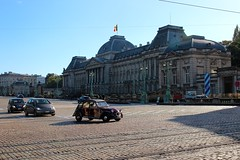 Brussel/Bruxelles/Brussels