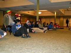 "Sleep Out on the Quad 2012 028 • <a style=""font-size:0.8em;"" href=""http://www.flickr.com/photos/52852784@N02/8134836425/"" target=""_blank"">View on Flickr</a>"