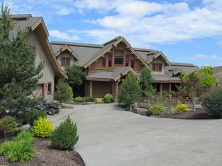 Oregon Luxury Upland Hunting 1