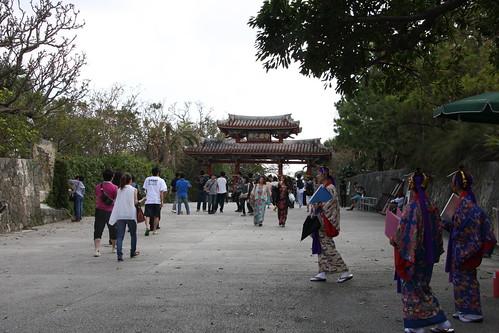 Shureimon,Okinawa