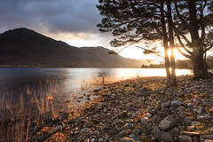 This morning at Loch Maree (KennethVerburg.nl) Tags: uk greatbritain lake water sunrise landscape scotland meer loch maree landschap lochmaree torridon schotland zonsopkomst grootbrittannie verenigdkoninkrijk