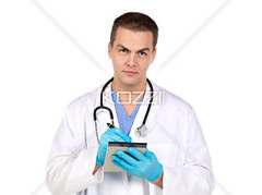 doctor holding a ball pen and notepad (people12johnny) Tags: show white news man male smile vertical shirt writing work hospital person pc md model holding uniform technology adult personal good space coat young professional communication equipment medical business ill staff doctor knowledge consultant medicine worker ward professor care clinic medic emergencyroom job success healthcare isolated stethoscope notepad expert results profession nursinghome analysis treatment physician caucasian whitecoat diagnosis practitioner intern surgeon occupation patients profileview ballpen specialist generalpractitioner healthcareandmedicine professionaloccupation medicalperson