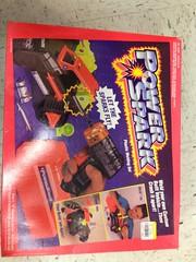 Power Spark?! (skipthefrogman) Tags: building set real toy construction power joe american hero vehicle spark gi hasbro