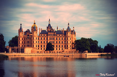 Schwerin Castle (Vintage Style) (Benjamin von Tilly Kistner) Tags: sky cloud color building castle classic architecture clouds contrast canon vintage germany de geotagged deutschland photography eos landtag colorful europa europe cloudy photos alt sigma haus historic german architektur schloss canoneos farbig burg vorpommern ostdeutschland koenig schwerin norddeutschland klassisch 1750mm sigma175028 mecklemburg sigma1750 canoneos60d eos60d obodriten mygearandme mygearandmepremium mygearandmebronze mygearandmesilver 1750mmf28exdcoshsm