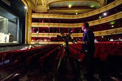 A look back at Royal Opera LIVE