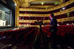 A look back at Royal Opera LIVE