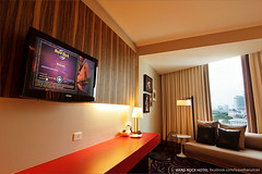 Hard rock hotel pattaya review by Kanuman_009