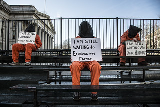 Witness Against Torture: I Am Still Waiting