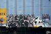 IMG_8108 (Oddio) Tags: bench portland graffiti mr left ase twb mrleft