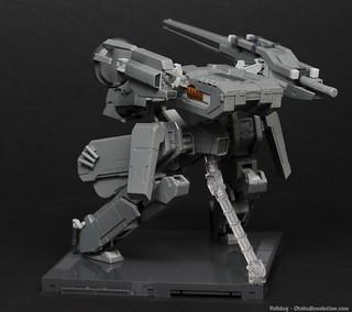 Metal Gear REX Review 18 by Judson Weinsheimer