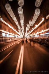 Path to nowhere. (Wakonda (Emilio Vaquer)) Tags: nightshot nocturna nocturne a700 tamronspaf1750mmf28xrdiiildasphericalif sonya700 santsebasti2013