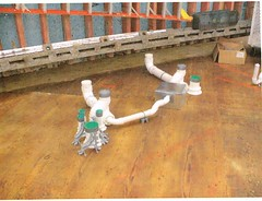 "ProVent Systems in-slab piping • <a style=""font-size:0.8em;"" href=""http://www.flickr.com/photos/79462713@N02/8414250371/"" target=""_blank"">View on Flickr</a>"