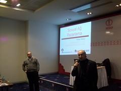 MÜSİAD - Sosyal Ağ Pazarlama Eğitimi - 19.01.2013 (2)