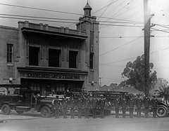 Fire Station 30 1924