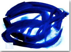 Pure Water .. Abstract Art by Suz (Suz .. Abstract Art) Tags: blue white abstract color art water beautiful modern watercolor painting paint acrylic mixedmedia contemporary joy happiness fresh diamond canvas oil expressive sapphire