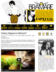 Bramare - Catnip: Egress to Oblivion?