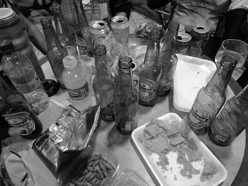 Garrafas / Bottles