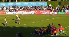 RUGBY Portugal - Romnia 39 (LuPan59) Tags: people rugby desporto seleco desportos lupan59