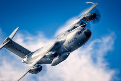 RIAT 2014 (www.e-pic.se) Tags: riat2014 wwwepicse aircraft display type airbusa400matlas riat fairford
