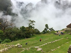 Amazing Sunny or Cloudy - IMG_3727 (Toby Garden) Tags: machu picchu peru sea clouds mountains ruins