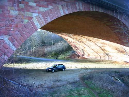 A4 Nessetalbrücke bei Gerstungen_009