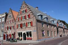 VOC warehouse (Frans Schmit) Tags: hoorn voc pakhuis warehouse fransschmit