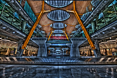 Airport-SpainMadrid Barajas International Airport07 20160206.jpg (helldeath) Tags:  month02february sapin year2016 helldeath time hdr airportspainmadridbarajasinternationalairport madrid comunidaddemadrid  es