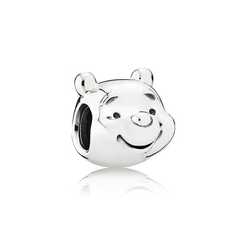 Disney Winnie The Pooh Portrait Charm Pandora