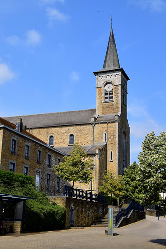 Eglise Saint-Martin de Havelange