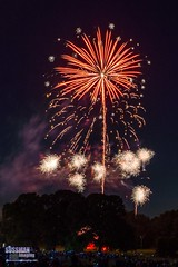 UNG Starlight Fireworks (The Suss-Man (Mike)) Tags: fireworks gainesville georgia hallcounty nightphotography oakwood sonyslta77 starlightcelebration sussmanimaging thesussman ung universityofnorthgeorgia unitedstates
